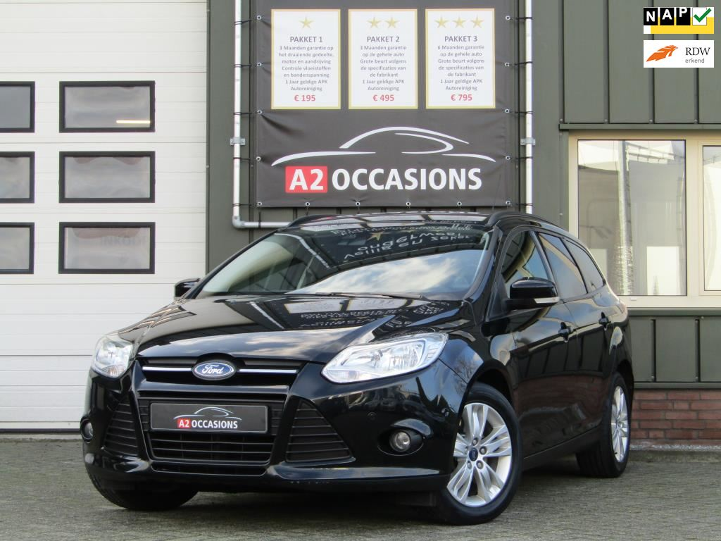 Ford Focus occasion - A2 Occasions