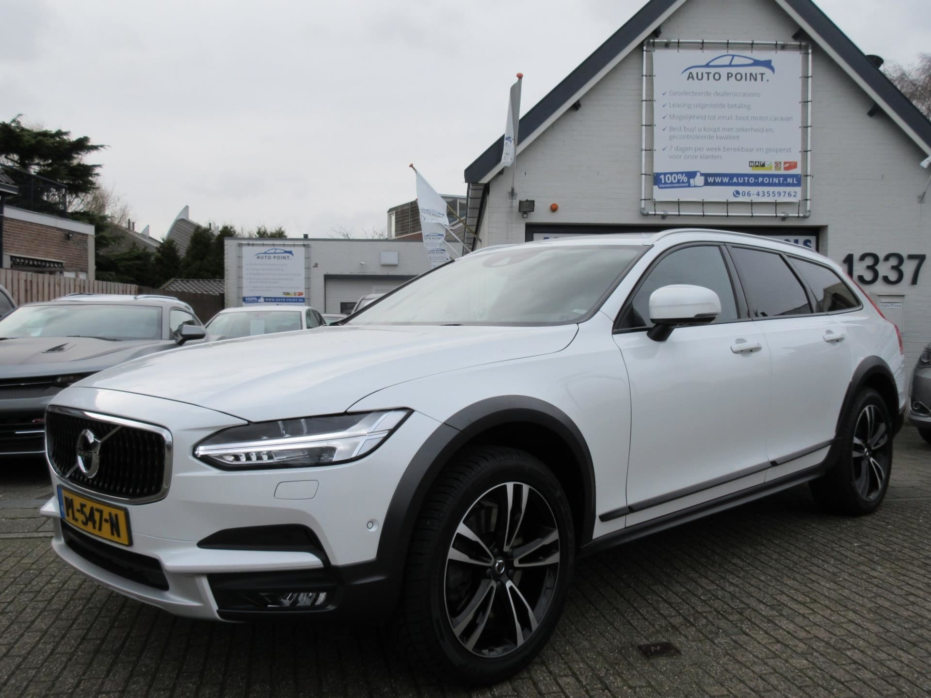Volvo V90 Cross Country occasion - Auto Point