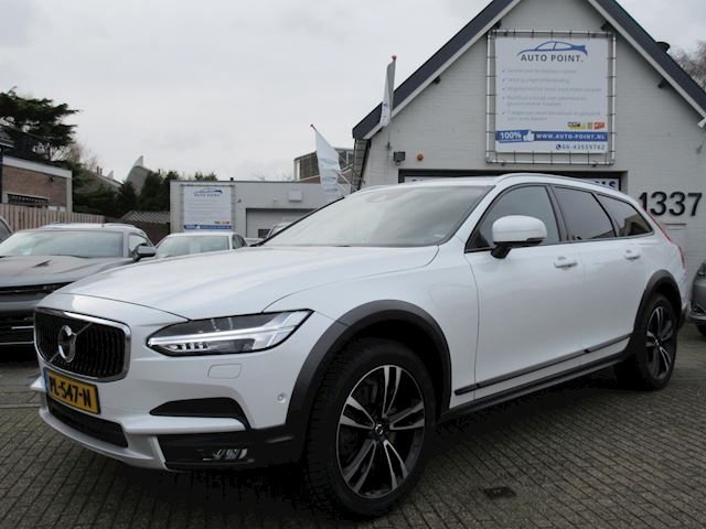 Volvo V90 Cross Country 2.0 T5 Pro panorama/bower wilkins sound/full options