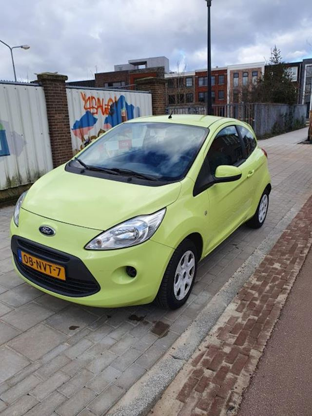 Ford Ka 1.2 CoolSound airco