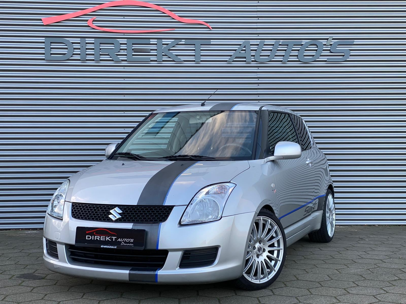 Suzuki Swift occasion - Direkt Auto's