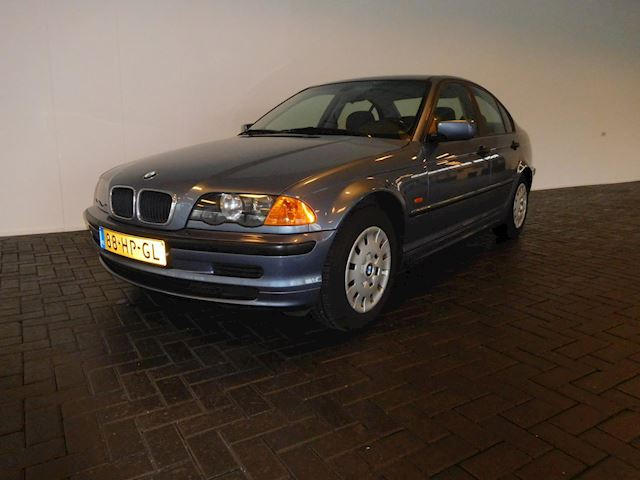 BMW 3-serie occasion - Auto Hartgers