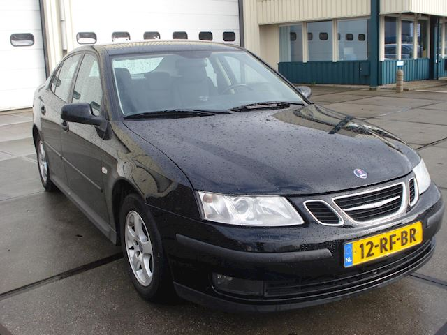 Saab 9-3 Sport Sedan 1.8 Linear Business PERFECTE STAAT