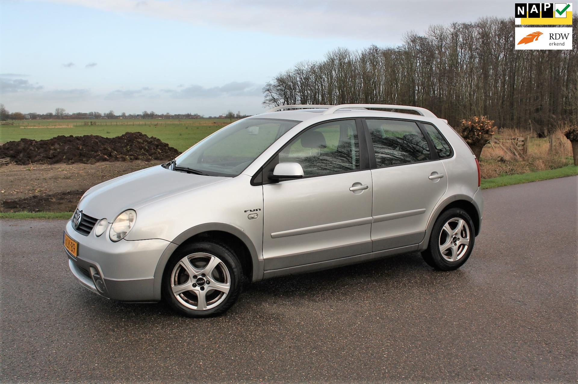 Volkswagen Polo occasion - Favoriet Occasions