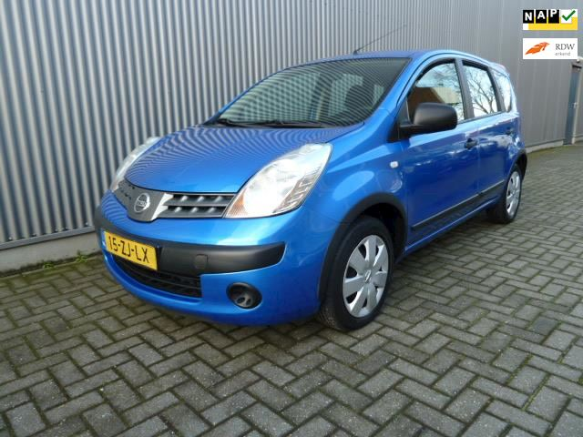 Nissan Note 1.6 Visia /Airco/Audio.