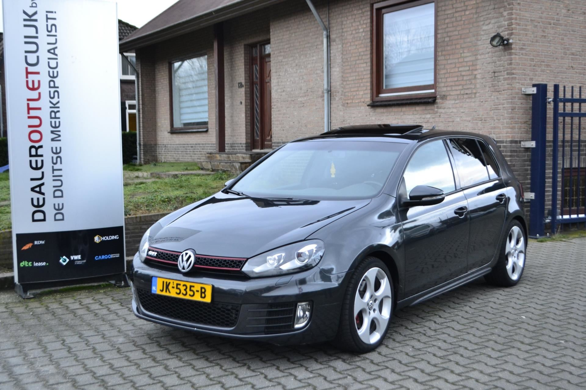 Volkswagen Golf occasion - Dealer Outlet Cuijk b.v.