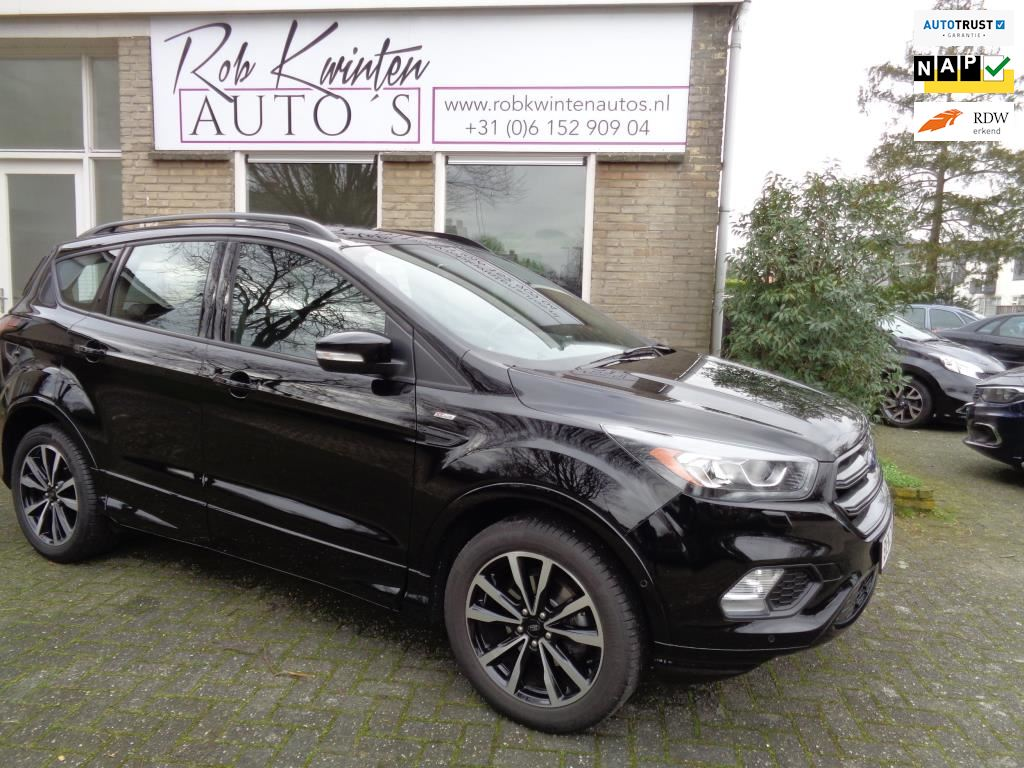 Ford Kuga occasion - Rob Kwinten Auto's