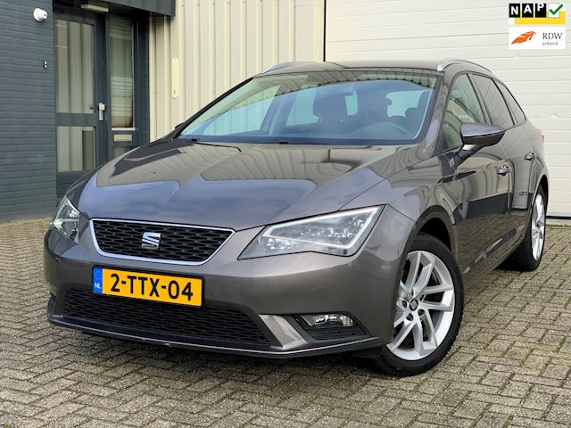 Seat Leon ST 1.4 TSI Style Business NAVI PDC LED NIEUW APK NAP
