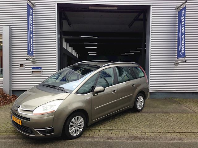 Citroen Grand C4 Picasso 1.6 THP Business EB6V 7p. Airco/Navi