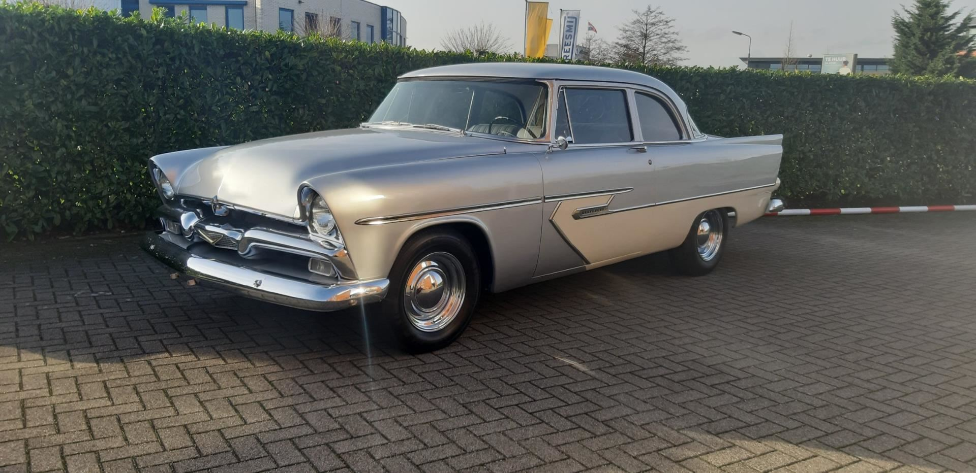 Plymouth Belvedere occasion - YoungTimersHolland