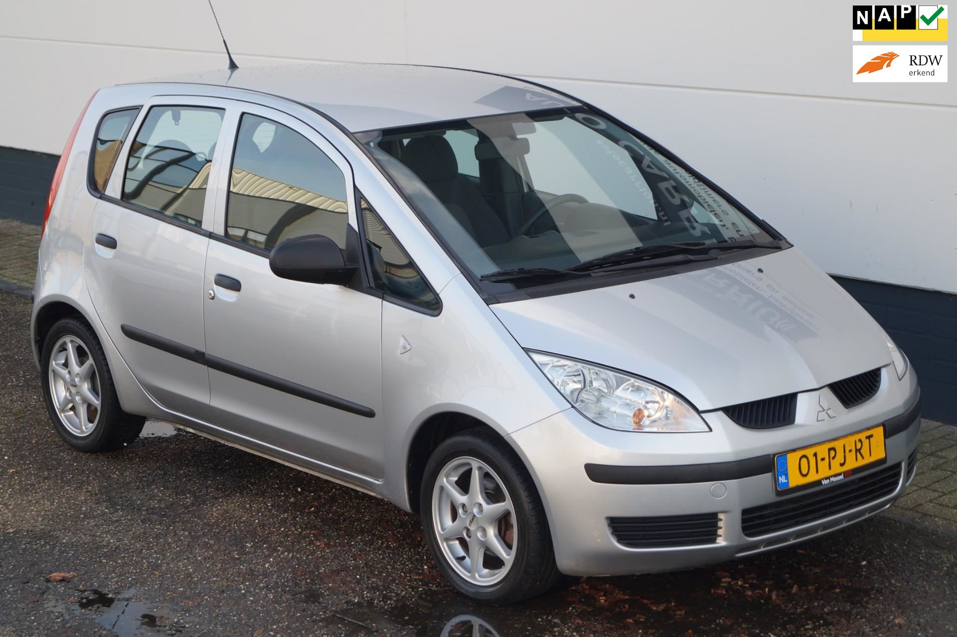 Mitsubishi Colt occasion - CARRION
