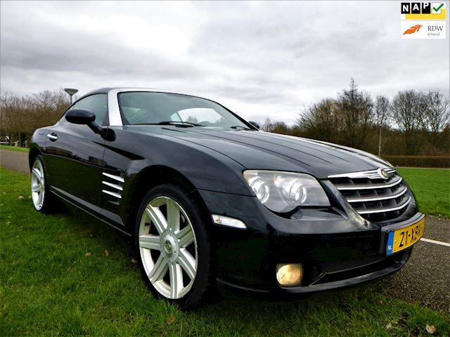 Chrysler Crossfire occasion - C and D Auto's