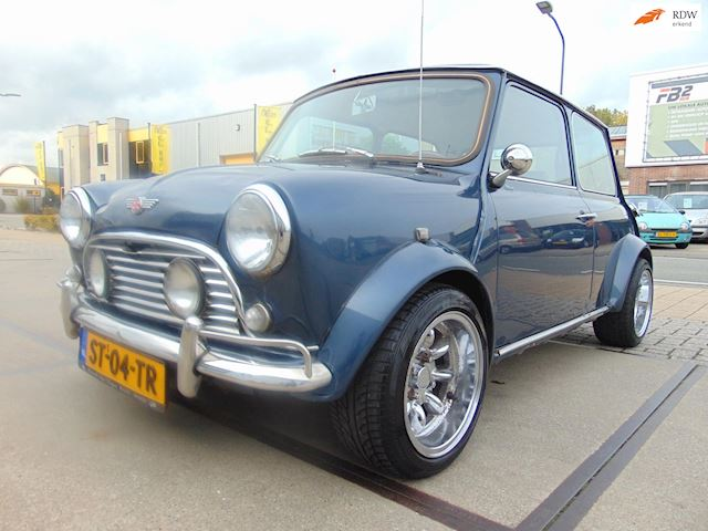 Austin Mini occasion - FB2 Cars