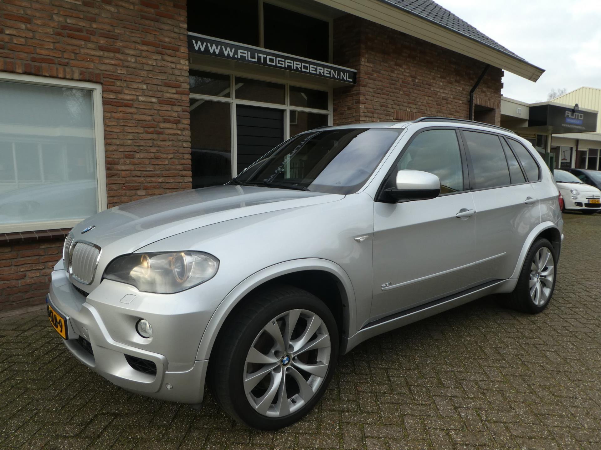 BMW X5 occasion - Auto Garderen