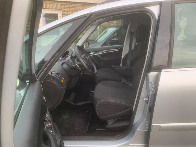 Citroen Grand C4 Picasso 1.6 THP Selection 7p Bj 2011 Automaat 7 persoons
