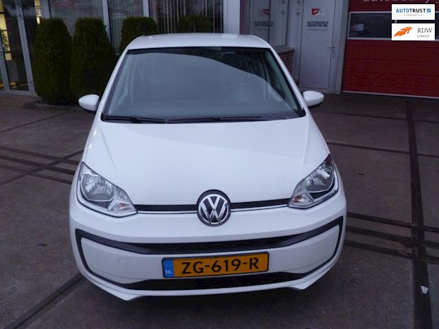 Volkswagen Up! 1.0 BMT move up! INCLUSIEF BTW