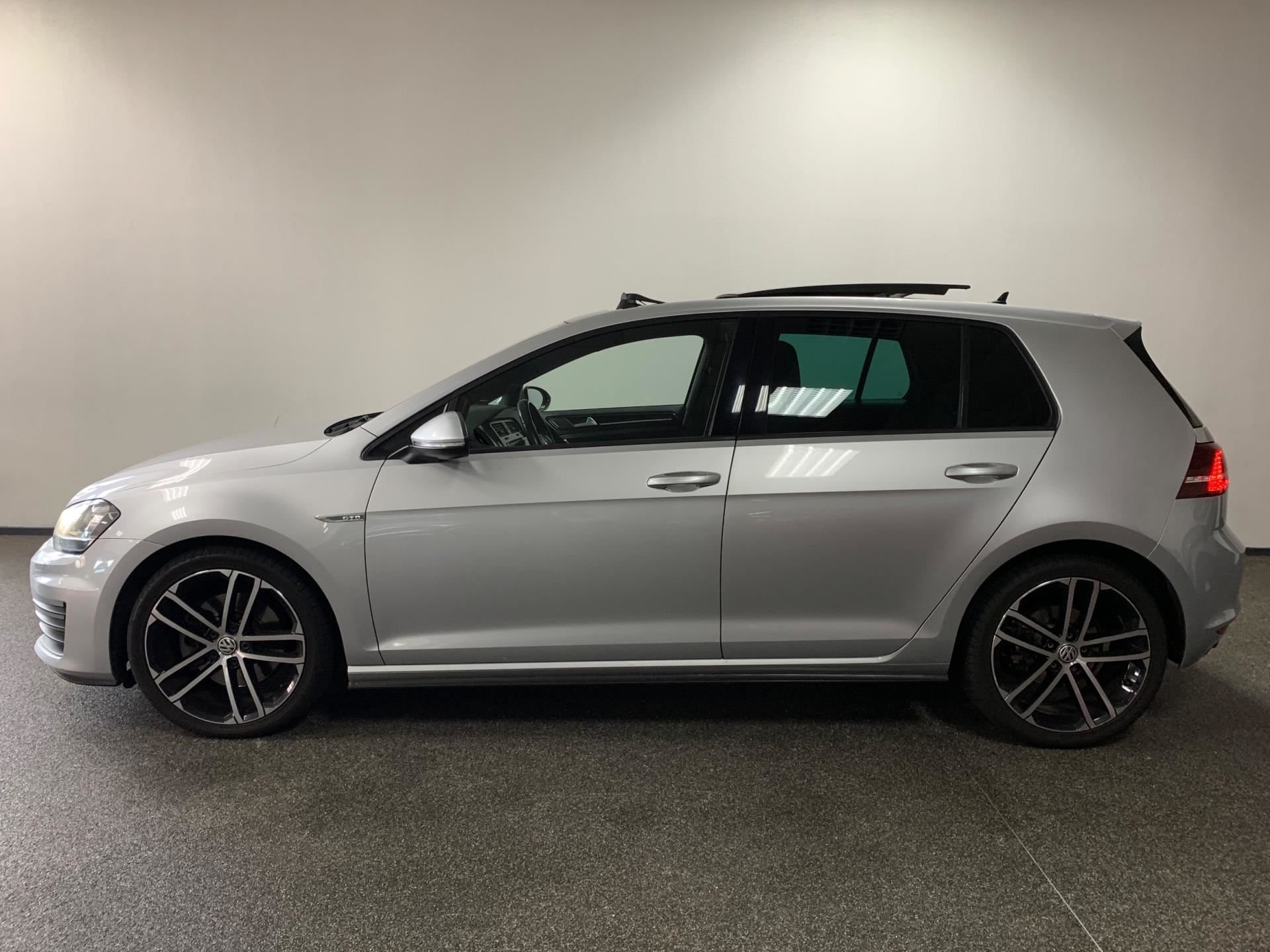 Volkswagen Golf 7 GTD Dynaudio occasion - ACE Cars Exclusive