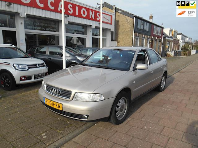 Audi A4 1.9 TDI Advance AUTOMAAT