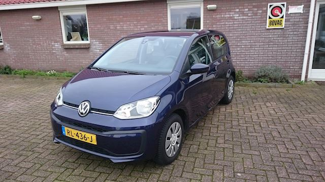 Volkswagen Up 1.0 BMT move up