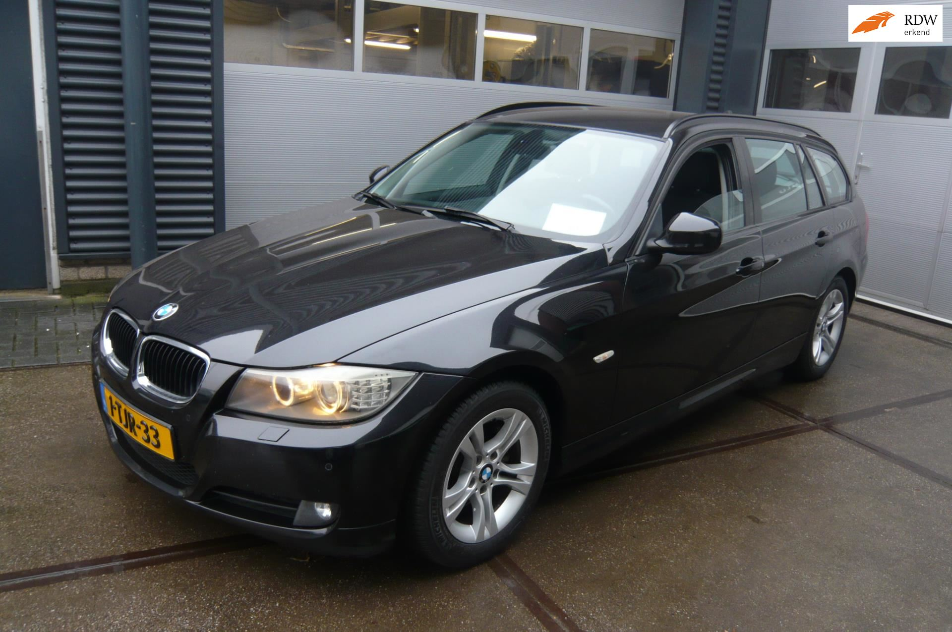 BMW 3-serie Touring occasion - Kemkes Car Trading B.V.