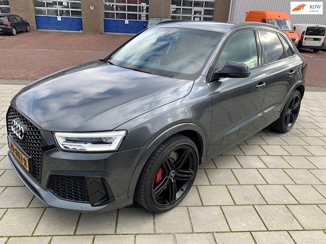 Audi Q3 occasion - Westpoort Cars