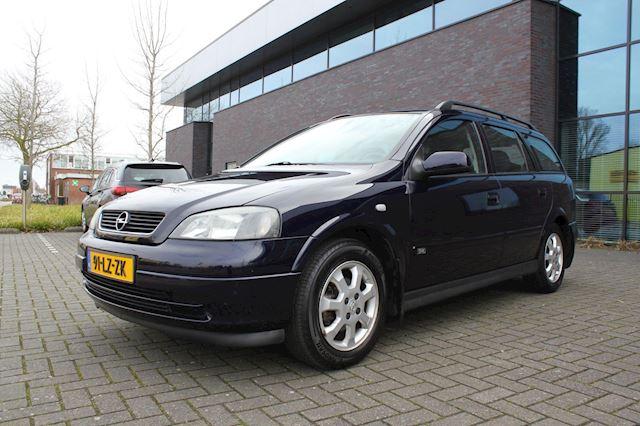 Opel Astra Wagon 1.6 Njoy