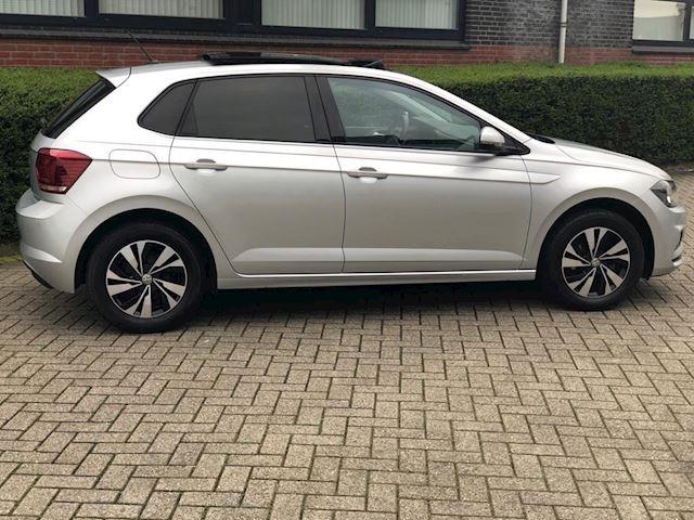 Volkswagen Polo 1.0 TSI Beats PANORAMA-KEYLESS-GO / INKLAPBARE SPIEGELS