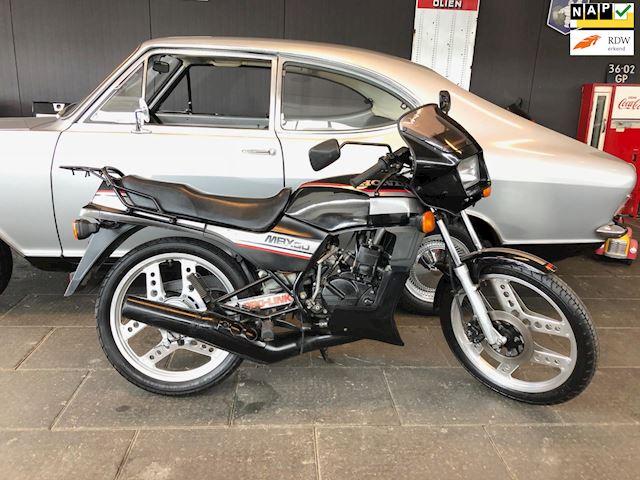 Honda MBX occasion - MC Auto