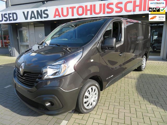 Renault Trafic 1.6 dCi T29 L2H1 Luxe Energy navi