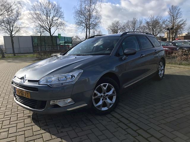 Citroen C5 Tourer 2.0 HDiF Ligne Business