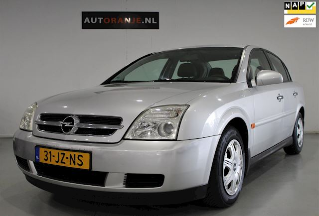 Opel Vectra 1.8-16V Basis Airco, NAP, APK, Nette Staat!!