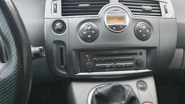 Renault Scénic 1.6-16V Dynamique Comfort