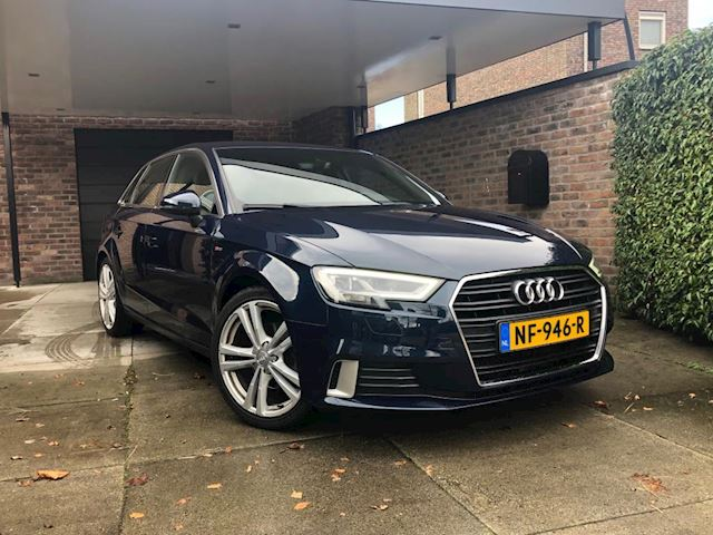 Audi A3 Sportback occasion - Carplatform Automotive