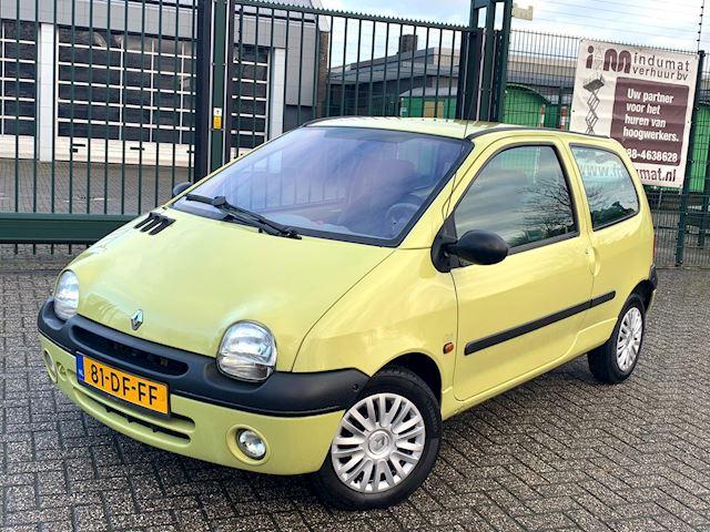 Renault Twingo 1.2 Alizé l STUURBEKR l AIRCO l APK 03-2021