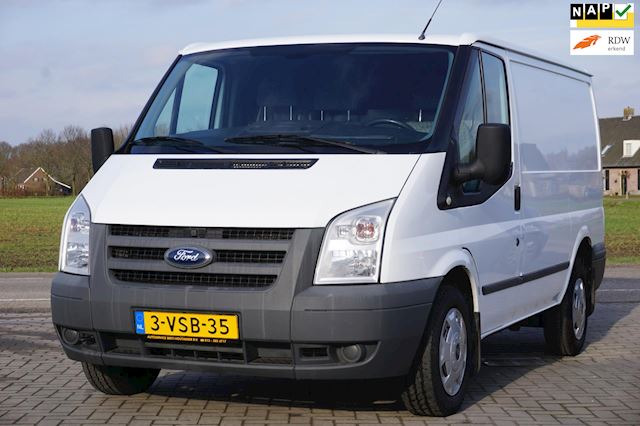 Ford Transit 260S 2.2 TDCI Economy Edition AIRCONDITIONING
