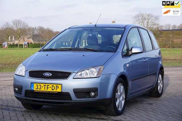 Ford Focus C-Max occasion - Autoservice Biest Houtakker