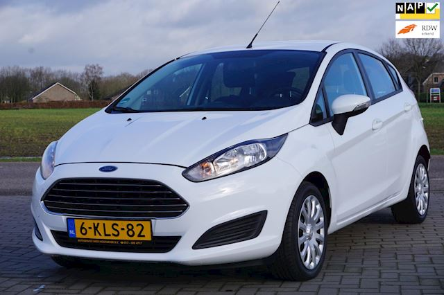 Ford Fiesta 1.0 Champion AIRCONDITIONING