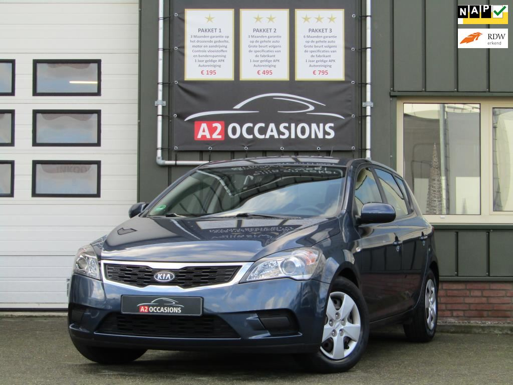 Kia Ceed occasion - A2 Occasions