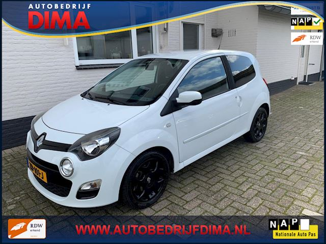 Renault Twingo 1.2 16V Authentique / Airco/ Bluetooth/ Cruise Control