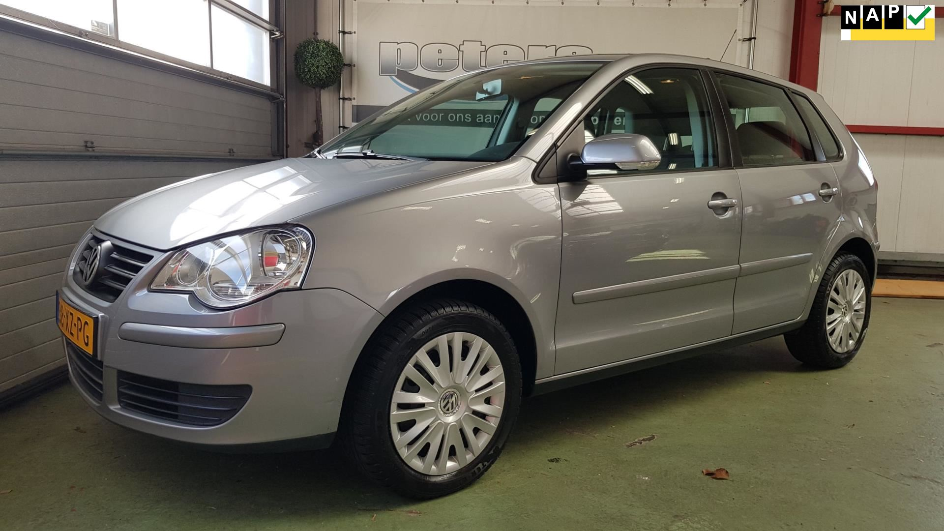 Volkswagen Polo occasion - Peters Auto's