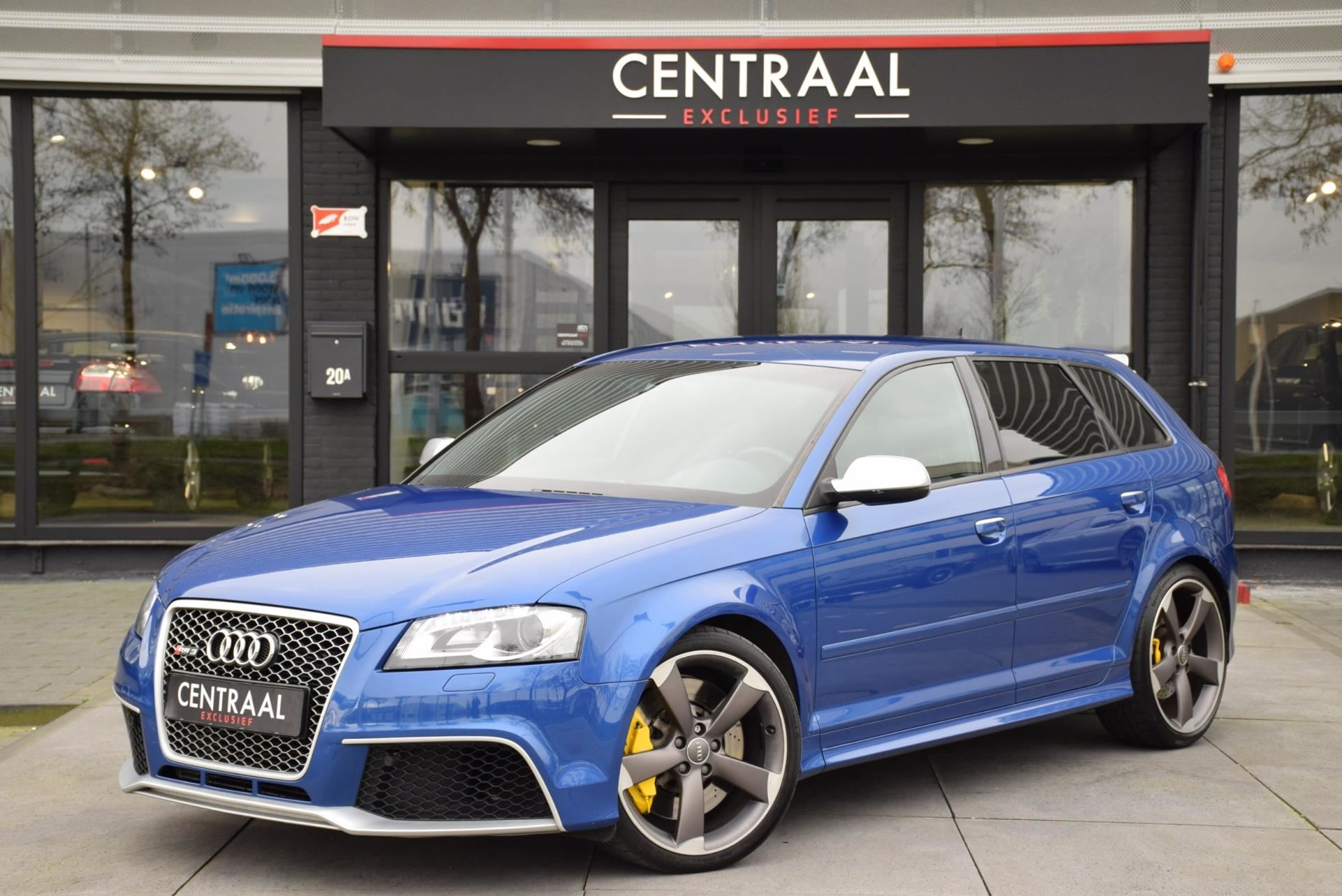 Audi RS3 Sportback occasion - Centraal Exclusief B.V.