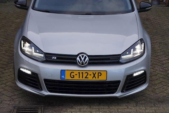 Volkswagen Golf 1.2 TSI Highline BlueMotion R20 R Line Navi Dealer Onderhouden