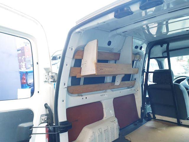 Citroen Berlingo 1.8 D 500 rijdt en schakelt heerlijk / APK