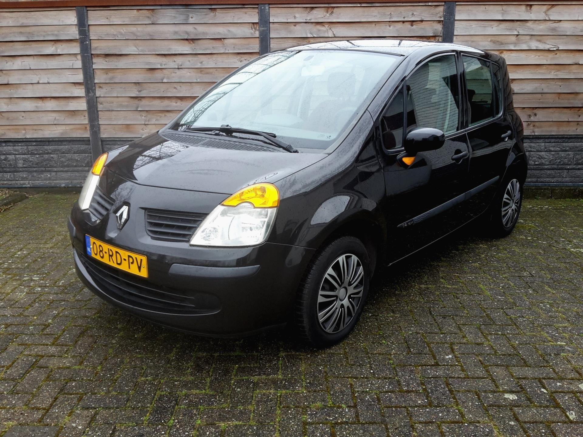 Renault Modus occasion - Autocoro