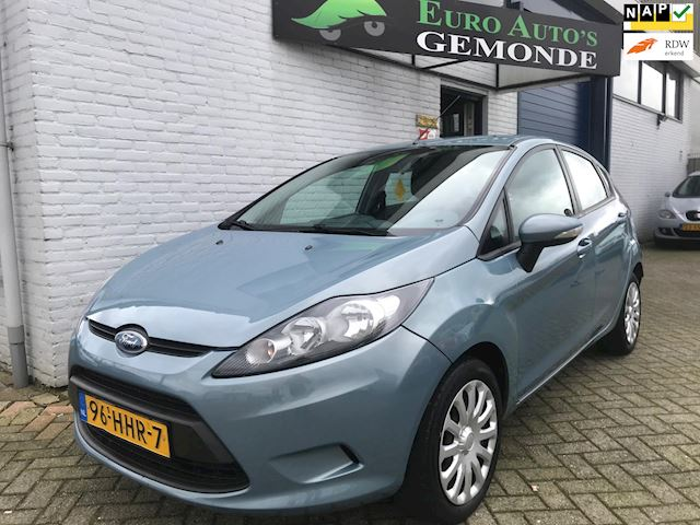 Ford Fiesta 1.25 Trend airco electrapakket