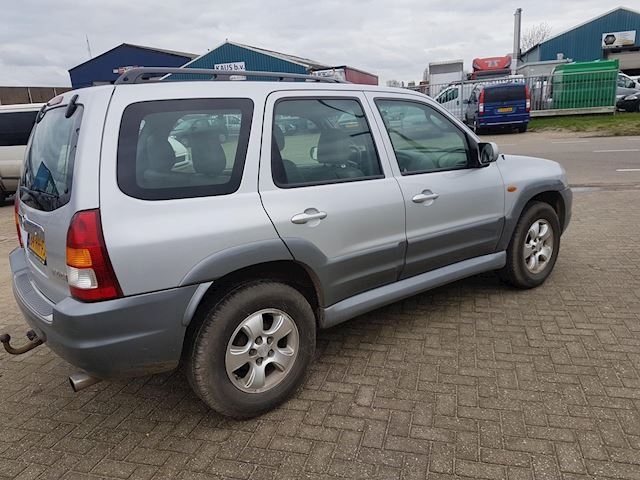 Mazda Tribute 3.0 V6 Touring 4WD