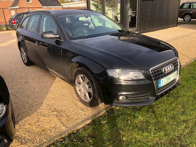 Audi A4 Avant 2.0 TDI Business Edition