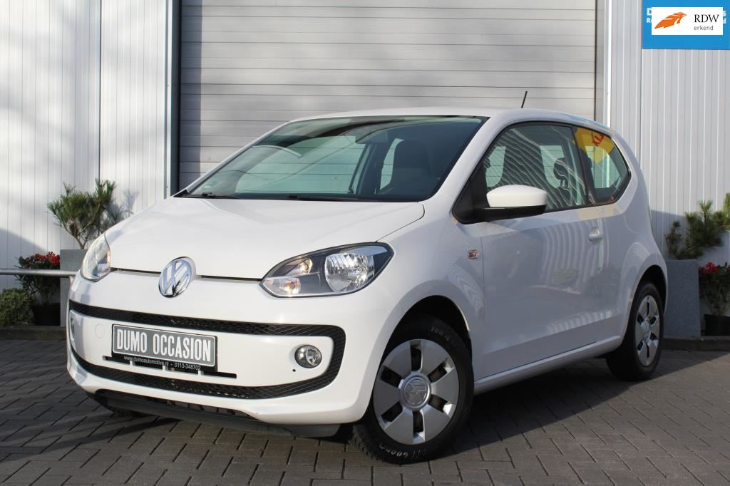 Volkswagen Up occasion - DUMO Automotive