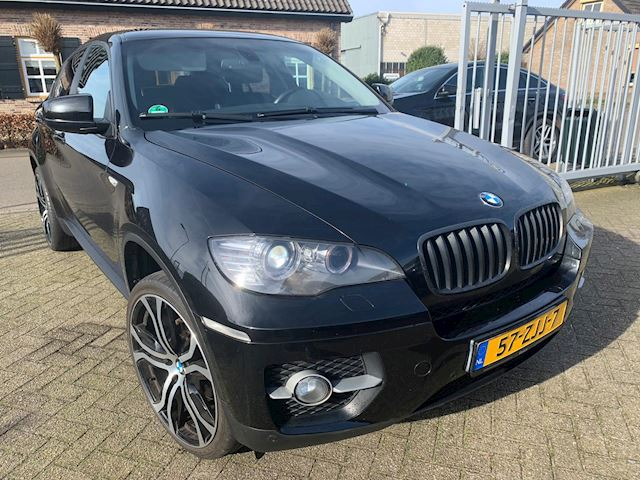 BMW X6 xDrive30d Executive