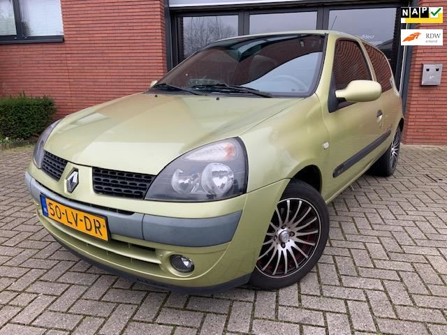Renault Clio occasion - ACL Auto